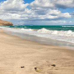 Plaża Esquinzo