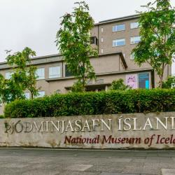 National Museum of Iceland, Reiquiavique