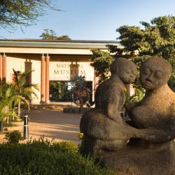 Nairobi National Museum, Nairobi