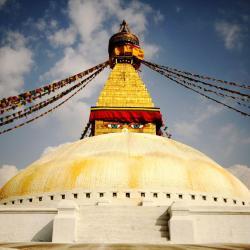 Estupa de Boudhanath, Katmandú