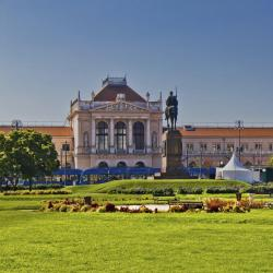 Zagreb Central Station