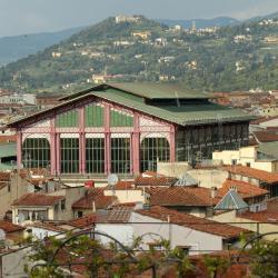 The Market of San Lorenzo