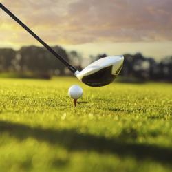 Golf International Le Cap d'Agde