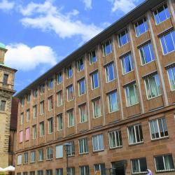 Nuremberg Town Hall