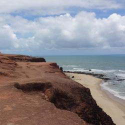 Praia das Minas