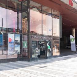 Stockholm Visitor Center