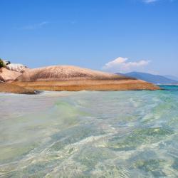 Campeche Island