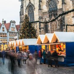 Munster Christmas Market