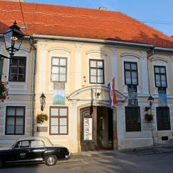 Croatian Museum of Naive Art, Zagreb