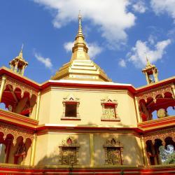 Wat Phol Phao, Luang Prabang