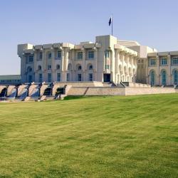 الديوان الأميري - القصر الملكي