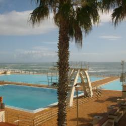 Sea Point Pavilion Swimming