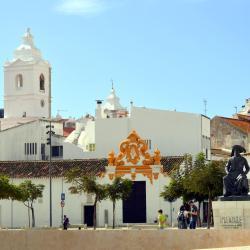 Estatua de Enrique el Navegante