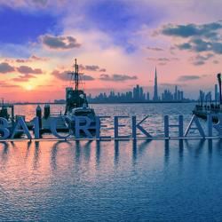 Rise Dubai Creek Harbour, Dubai