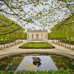 ベルサイユ庭園