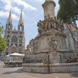 Saint-Vincent de Paul Church