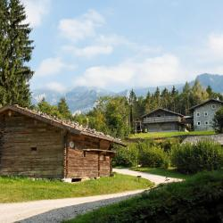 Salzburg Open-Air Museum