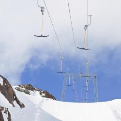 Mickey Ski Lift