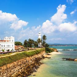 Museu Galle Fort, Galle
