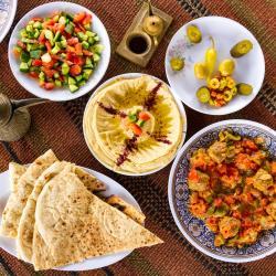 Hashem Restaurant, Amman
