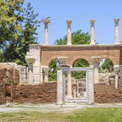 Basilica of St. John, Ephesus, Selçuk