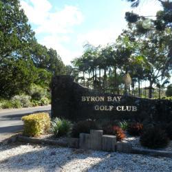 Byron Bay Golf Course