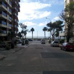 Pocito's Avenue, Montevideo