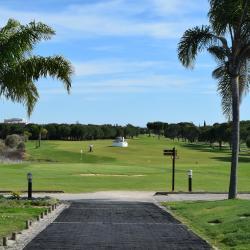 Oceânico Laguna Golf Course