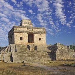 Dzibilchaltun Archeological Site