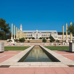 Palau Sant Jordi