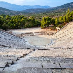 Archaeological Site of Epidaurus