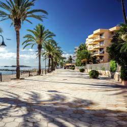 Figueretas Beach