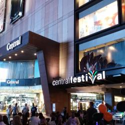 Central Festival Pattaya Beach