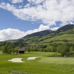 Golfclub Kitzbühel Schwarzsee