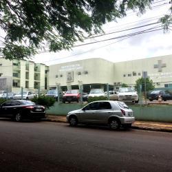 Foz do Iguaçu City Hospital