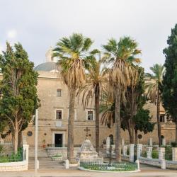 כנסיית סטלה מאריס