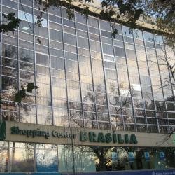 Brasilia Shopping Centre