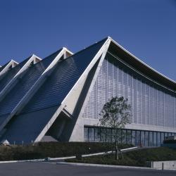 Nagano Olympic Memorial Arena M-Wave