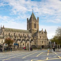 Cattedrale di Christchurch