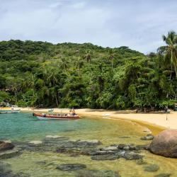 Monsuaba Beach