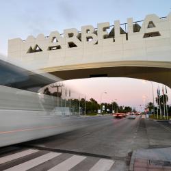 busstation Marbella