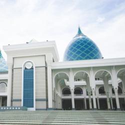 Al Akbar Mosque