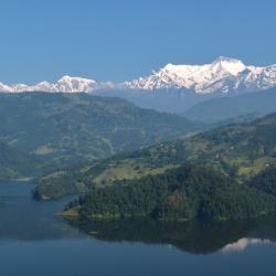 Lago Begnas, Pokhara