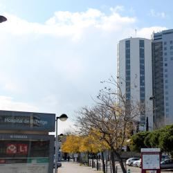 Hospital de Bellvitge Metro Station