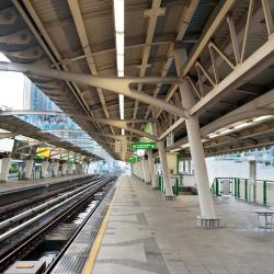 BTS-Station Ekkamai
