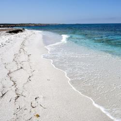 Mari Ermi Beach
