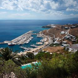Mykonos New Port