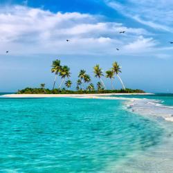 Blue Lagoon, Nassau