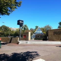 Rond-Point du Prado Metro Station
