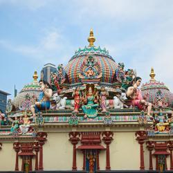 Mariamman-Tempel